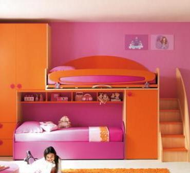 Appartamento pratico e fresco - La casa della cameretta lissone ...