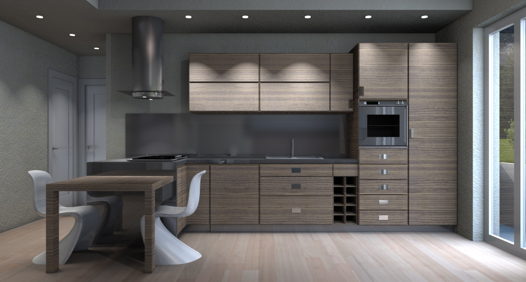 Forum Arredamento.it •IDEE PER CUCINA MINIMALE
