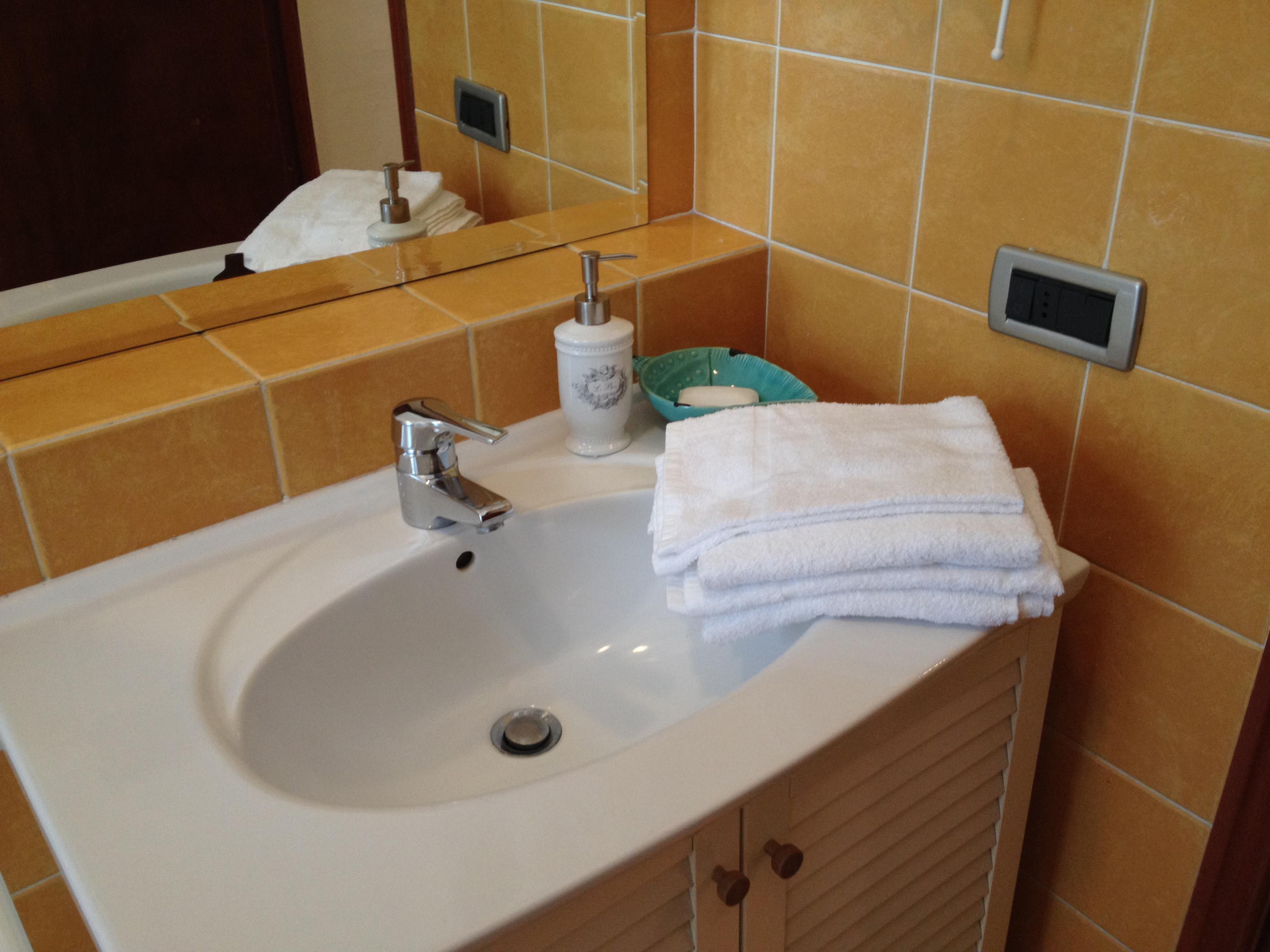 Faretti pavimento bagno design per la casa idee per - Faretti a pavimento per interni ...