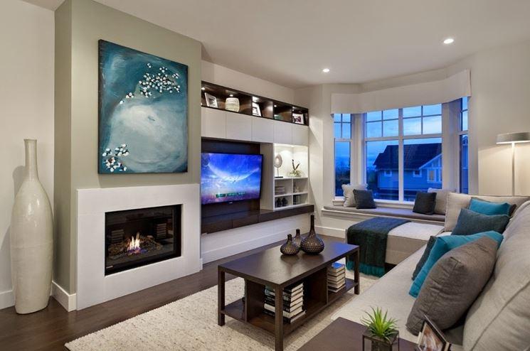 Interior Design, Design degli interni o Architettura degli interni