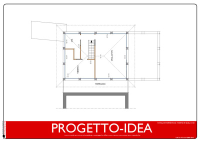 Progetto-Idea-MANSARDA