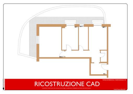RICOSTRUZIONE-CAD