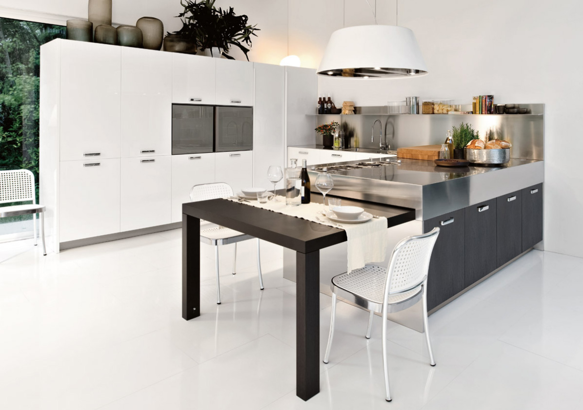 Living val polcevera - Creare in cucina d ...