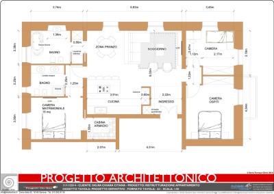 Progetto-Architettonico