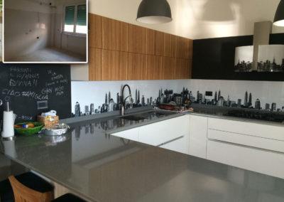 cucina-New-York-style