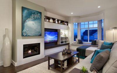 Design degli interni o Interior Design