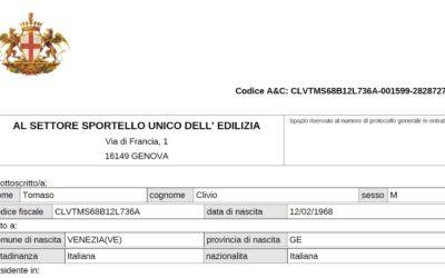 CILA Genova